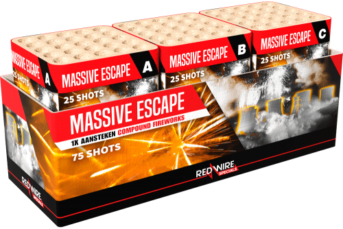 Massive Escape