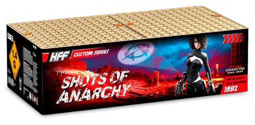 New Shots of Anarchy