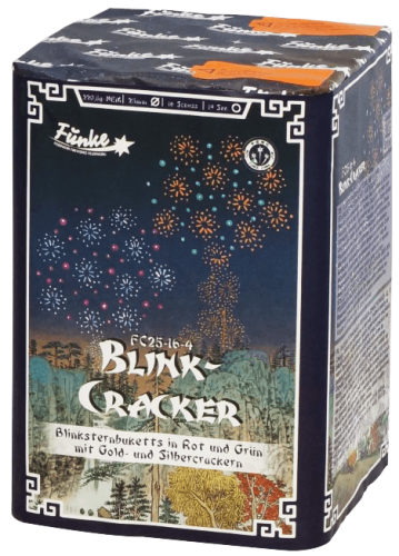 Blink-Cracker