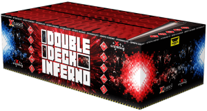 Double Deck Inferno
