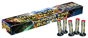 Thunder King Bulk Pack